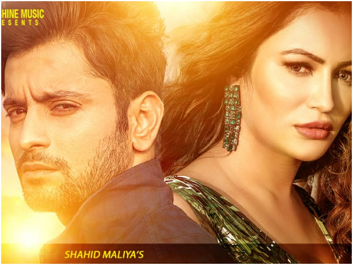 """Singer Shahid Mallya's """"Mein Jawa Kithe"""" out now"""