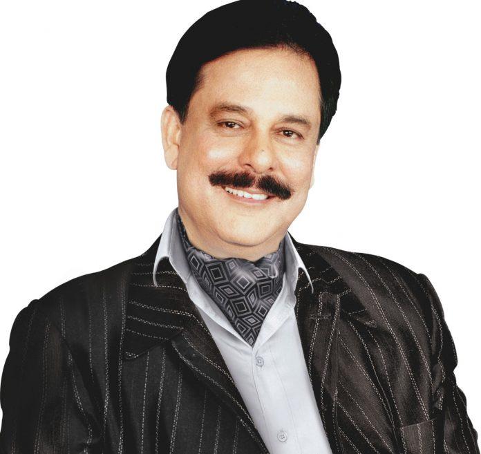 Subrata Roy Sahara-Chairman, Sahara India Pariwar