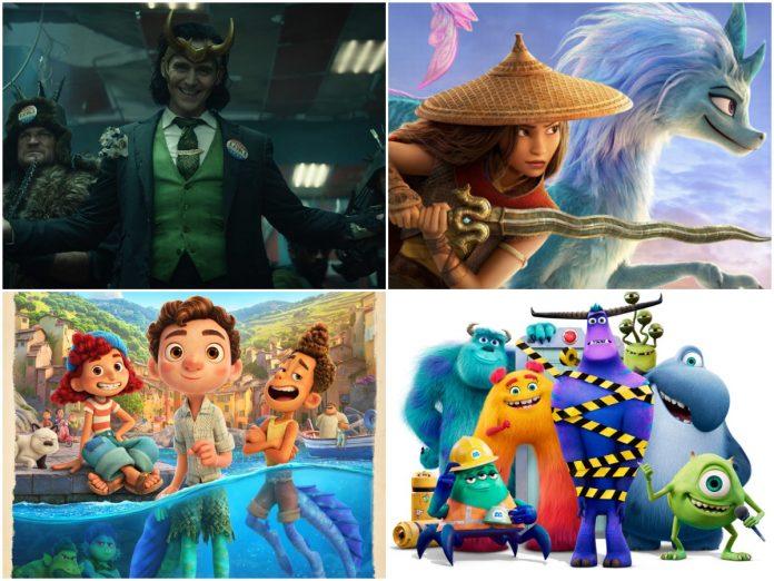 This World Emoji Day celebrate every emotion with Disney+ Hotstar!