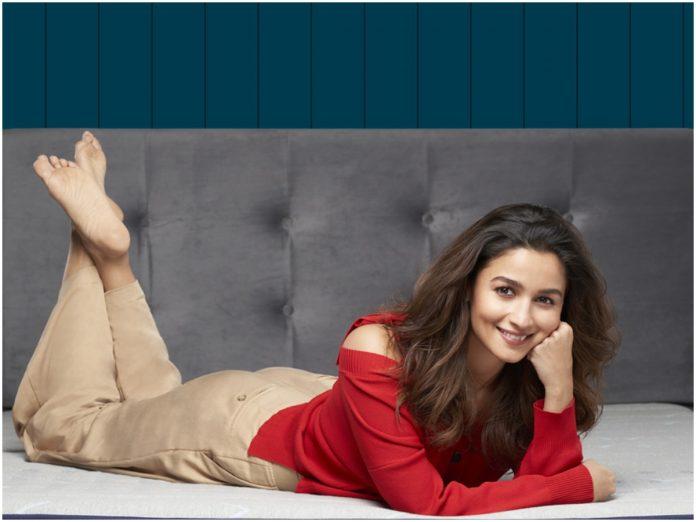 Duroflex signs up Alia Bhatt as their first Brand Ambassador