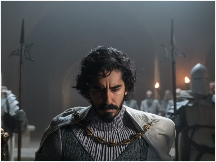 PVR Pictures to release The Green Knight in Indian Theatres on the 27th August, 2021