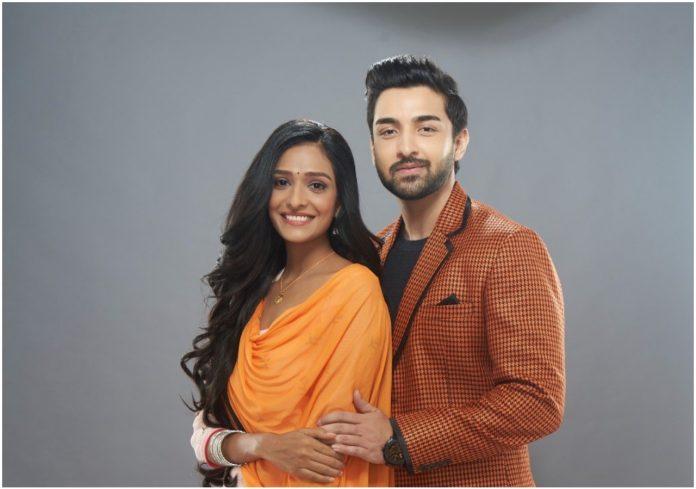 The Immensely Successful Zee TV-Balaji Telefilms collaboration brings you Bhagya Lakshmi