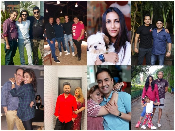 As the world celebrates Friendship Day on August 1, celebrities share their thoughts on friendship and their best friends.