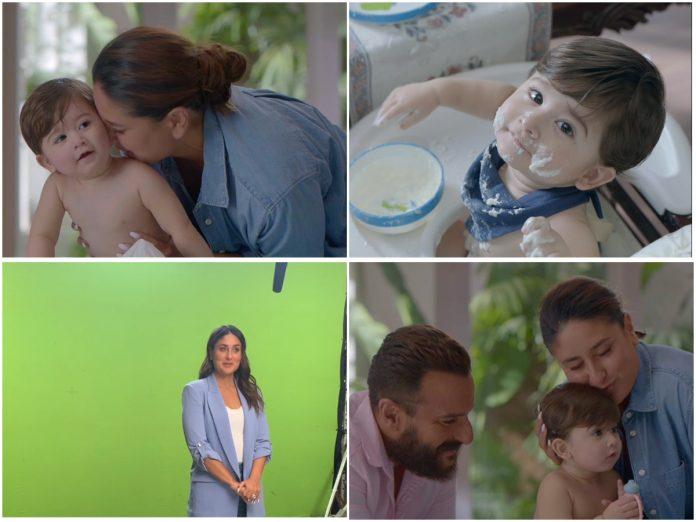 Kareena Kapoor conveys an important message to new parents